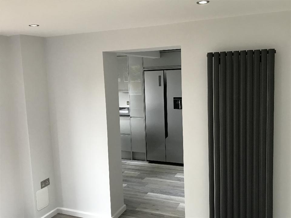Checkatrade Premier Kitchen Doors
