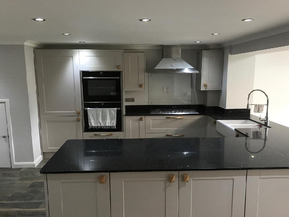 Berkshires Premier Kitchen Fitters Reliable Builders 5