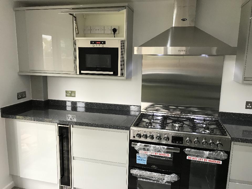 Ascot Kitchen Fitting Services