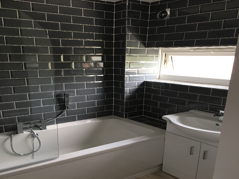 Tilers Bracknell Ascot Wokingham A H Home Improvements