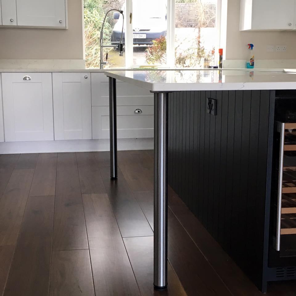 local ascot kitchen installers