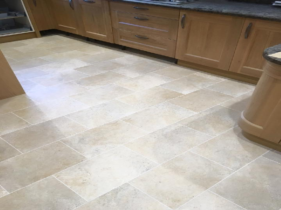 floor fitter quotes