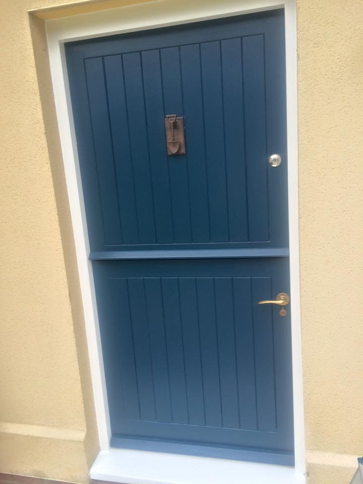 exterior shed painter woking