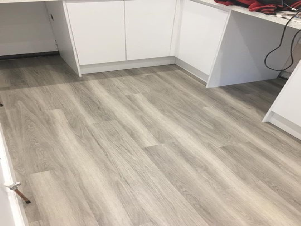 floor fitters cost