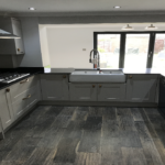 kitchen refurbishmnet services berkshire