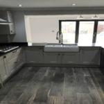 kitchen refurbishmnet services berkshire
