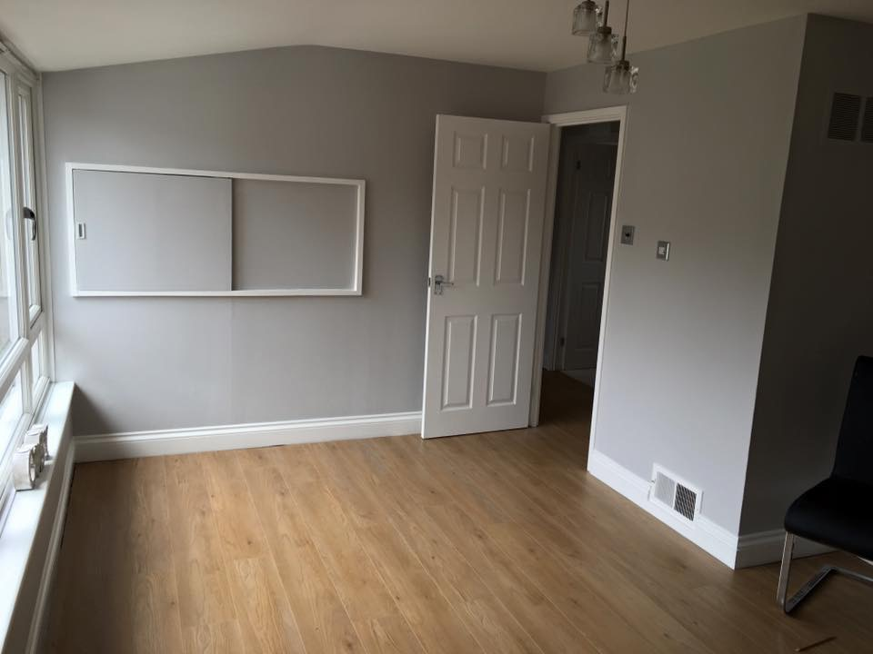 local bracknell painters and decorators