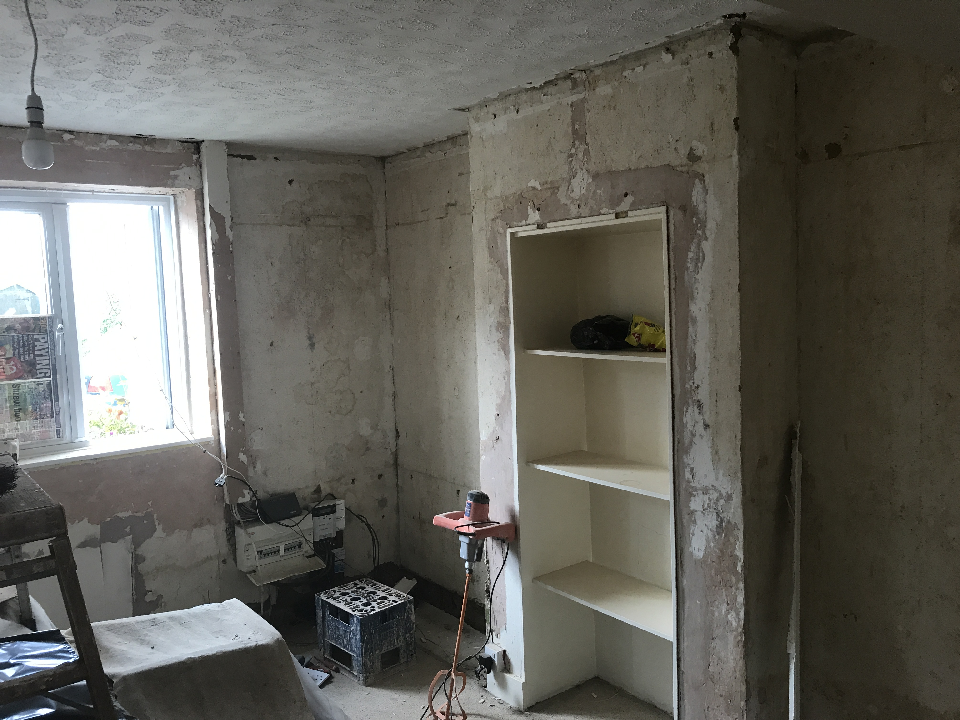 plastering quotes bracknell