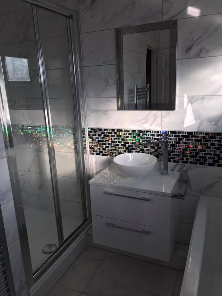 Bathroom Fitters Near Me Ascot Bracknell Wokingham Sunningdale Areas